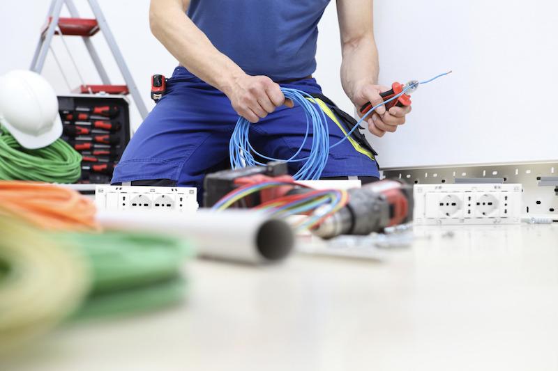 Elecrtrical Rewiring